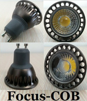 Wholesale 2014 Best Best Best COB GU10 W Led Light Bulb Lamp V High Bright Lumen Warm Cool White Led Spotlight Angle