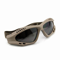 Wholesale High qualty Versatile sport snow snowfield sand ski motorcycle silicone safety eye goggles glasses