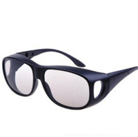 Wholesale Polarized Light D Eyeglasses D Glasses for the Myopia Mix Order