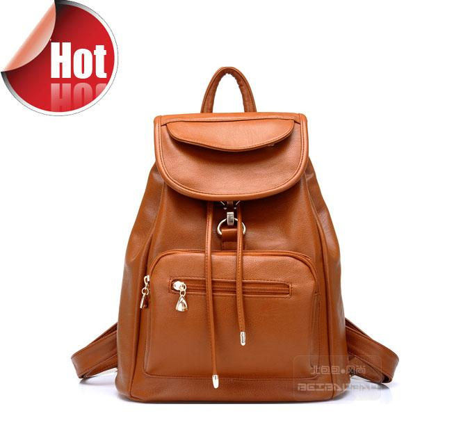 2013 New Backpack Fashion For Women Travel Backpacks Hot Girls ...