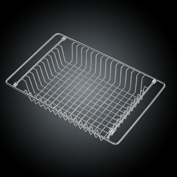 wonderful Kitchen Sink Baskets Stainless Steel #10: 2017 Kitchen Sink Drain Basket Stainless Steel Drain Basket Drain Rack Bowl  Basket Drain Basket From Auergle1, $71.67 | Dhgate.Com