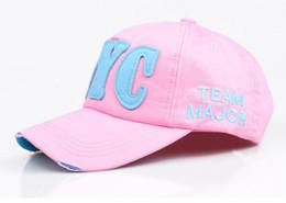Wholesale 2013 Hot sun hat baseball hat cap child