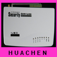 Cheap 9441 wireless smart security alarm system, sos burglar , fire and gas alarm