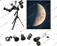 aperture telescopes - XYA06 mm Aperture Degree Twisting Astronomical Telescope with Three Lens