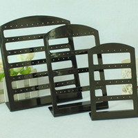 Wholesale Acrylic Earrings Board Earring Holder Jewelry Display Stand