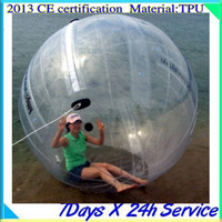 2013 CE certification Material: TPU 2m diameter 0. 8mm thickne...