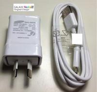 AU US EU PLUG genuine Original charger for Samsung Galaxy No...