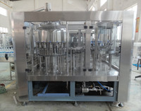 Wholesale New Type Automatic Water Filling Machine Stainless Steel days delivery