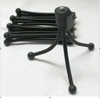 Wholesale 600pcs Mini Metal Tripod For Digital Camera Sony Canon Nikon