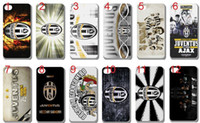 Wholesale 10PCS Juventus Hard Back Case Cover for iPhone G S TH Mobile Cell Phone