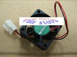 New Original SUNON KD1203PFB1-8 3cm 30*30*10MM 12V 1.0W 2Lines cooling fan