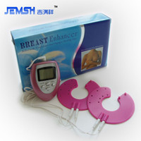 JPAL breast enhancer - Muscle Firmer Massager Healthy Breast Enhancer Enlarger free shippment set free dropshipping