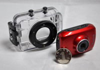 Wholesale New arrival HD Extreme Sports Action Camera Waterproof Sports Video Camera Camcorder DV