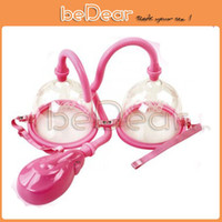 JPAL air pump design - New Design for Breast enlargement electric air pump machine Medical Materials