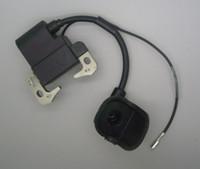 Wholesale 20x Ignition Coil c cc cc cc Mini Atv Pocket Dirt Bike Stroke Engine Parts