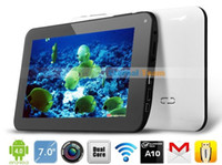 Wholesale Eken B70 quot android tablet pc WM Win8 UI Ghz MB GB Dual Cameras HDMI WIFI colors Q88