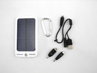 Wholesale mini phone solar charger for iphone ipad psp and so like USB devices on hot sale