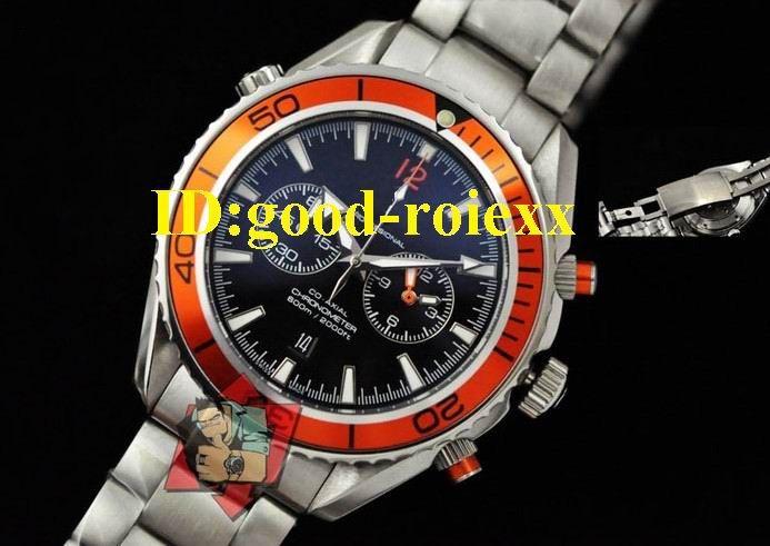 new men s orange bezel chronograph watch men quartz chronometer co new men s orange bezel chronograph watch men quartz chronometer co axial sports watches mens clasp stopwatch