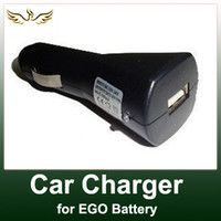 Wholesale Car Charger input DC12V V output DC5V A ma max with IC good quality