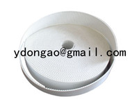 Wholesale Arc teeth Industrial PU Open Ended Timing Belt HTD3M mm m