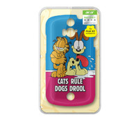polycarbonate acer mobile liquid - limited edition Garfield mobile phone protection shell phone case for Acer Liquid E1