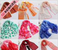 Wholesale DHL Candy Color Cotton Scarves Christmas Scarfs Infinity Scarf Pattern Shawl Silk scarves cm cm mixed color and style