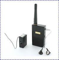 spy gadgets - HK POST GM980 Audio Bug Spy Gadget with Range Wireless Transmission