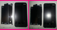 AAA Quality Back Glass Battery Housing Door Back Cover Repla...