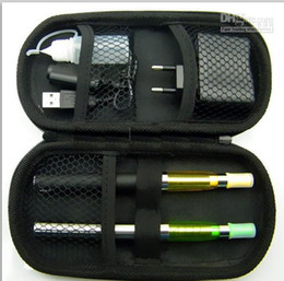 Wholesale 10set mAh mAh mAh EGO ego t electronic cigarette And ce4 atomizer electronic cigarettes with ego gift box ego ego t