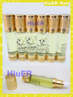 Wholesale 6pcs box High Gloss Conditioning hair Oil ml keratin hair treatment Hair essence oil
