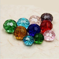 Wholesale Hot Wheels DIY accessories beads crystal beads curtain beads mm color mixing