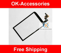 Cheap for ZTE V960 touch screen Best Touch Screen original V960 touch digitizer