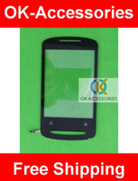 for ZTE Touch Screen original Original Touch Screen for ZTE Racer X850 3G phone Screen Touch Digitizer Replacement 1pcs lot Free Shipping