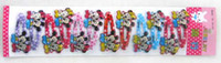 Wholesale Rare Fashion Children Hair Accessory Hairpin Snap Hair Clips Girls