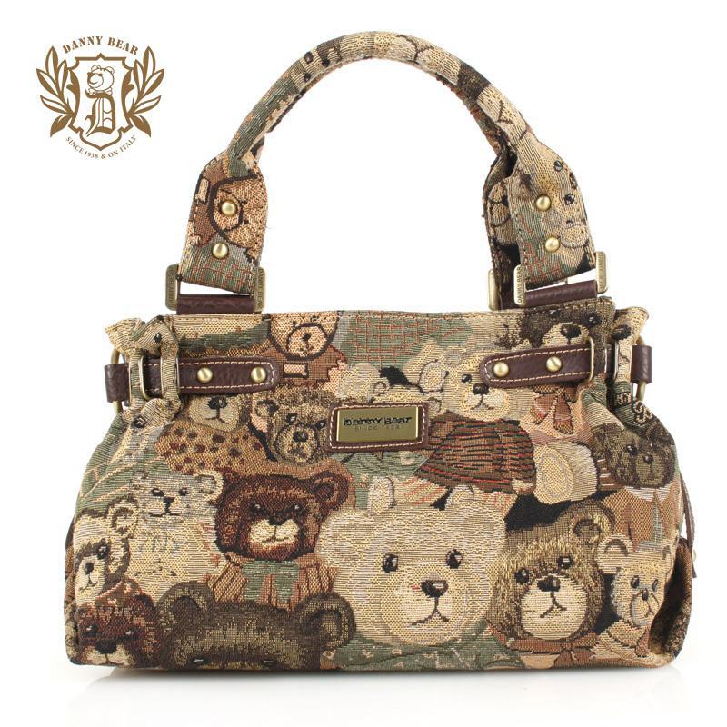 New Sale Vintage Women Messenger Bags Oil Wax Pu Leather Classic Fashion Retro Shoulder Handbags Cute