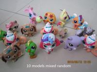 Wholesale Newest Hasbro Toys Dolls baby doll Hasbro Littlest Pet Shop style mix order