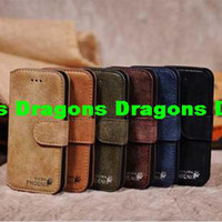 Wholesale The new phoenix genuine Apple th generation iphone5 explosion models mobile phone sets leather retr