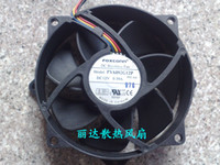 Wholesale Original Foxconn PVA092G12P cm V A PWM line Server Round Fan