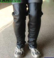 Wholesale Brand New Motorcycle Kneepad Protectors Knee joint protector keep warm waterproof Motorcycle supplies D