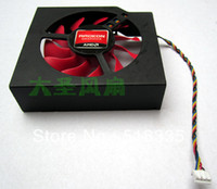 ati cards - AMD ATI reference board graphics card fan Firstd FD8015U12S A