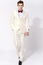 Wholesale Custom any size Groom Tuxedos Men s Wedding Dress Prom Clothing Best man Suit Jacket Pants Tie