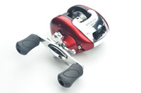 Wholesale GHJB743 BB BUF100 BUF bait casting reel FISHING REELS lure Fishing Tackle