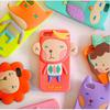 Cartoon Romani High Quality phone silicon gel protective case for iphone 5 DHL SHIP