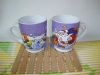 Wholesale ceramic mug adv mug gift mug christmas mug