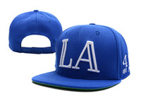 Wholesale 40 OZ NY Stars blue LA Snapback hats basketball cap football caps baseball hat