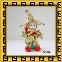 Wholesale Hot sale porcelain doll promotion quot quot