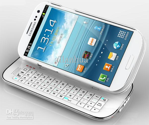 Wholesale Sliding Wireless Bluetooth Keyboard Case Cover ...