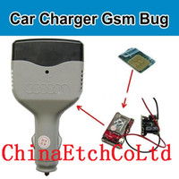 activate sim - spy gsm bug Brand new Car Charger GSM Audio Bug with Voice Activated Car Listening Device N9 Build in