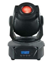 60w led - NEW USA Luminus W LED Moving Head Spot Light Moving Head Gobo Light Stage Lighting