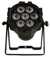 Wholesale 4XLot par can PCSx10W in1 superbright led Par light pro stage lighting